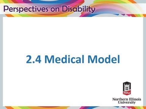 2-4 Medical Model