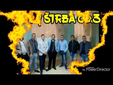 GIPSY ŠTRBA CD.3 - CELY ALBUM 2017