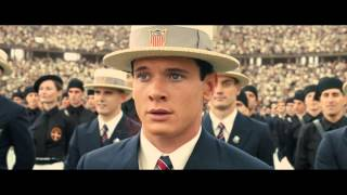 Repeat youtube video Unbroken - Official Trailer (Universal Pictures) HD