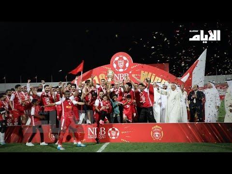 ذيب المحرق من يطوله من بطولة لبطولة  - 13:21-2018 / 4 / 22