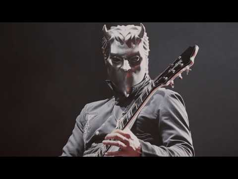 Ghost - Absolution Live (Ceremony And Devotion)