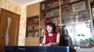 ksunamoon - На берегу (Non Cadenza piano cover)