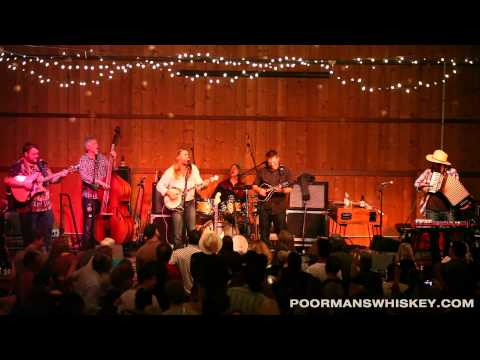 """Poor Man's Whiskey - """"Ramblin' Man"""" From """"A Special Tribute to The Allman Brothers Band"""""""