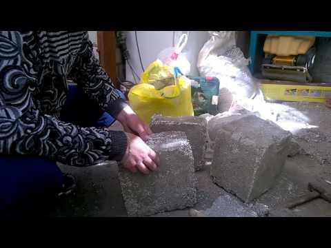 Полистиролбетон для плиты перекрытия