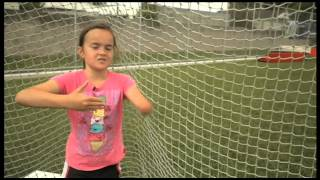 Halberg Disability Sport Foundation - Soccer Programme in Christchurch