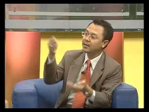 Undang-undang Syariah - Khuluq (TV3-MHI)