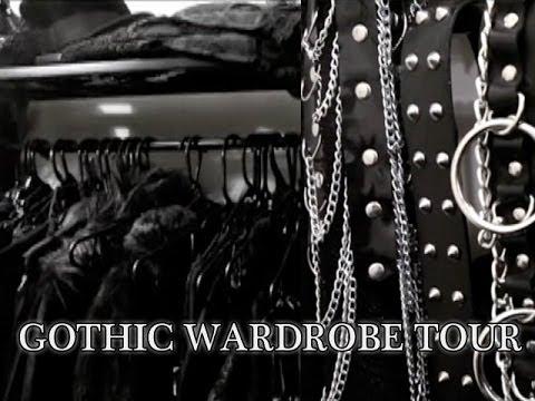 download video epic goth wardrobe tour black friday