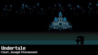 Undertale Theme Remix | Laura Platt & Joseph Stevenson