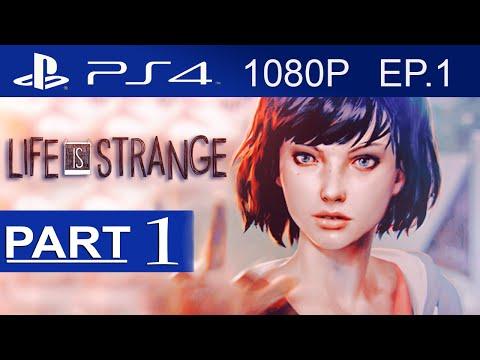 Life Is Strange Gameplay Walkthrough Part...