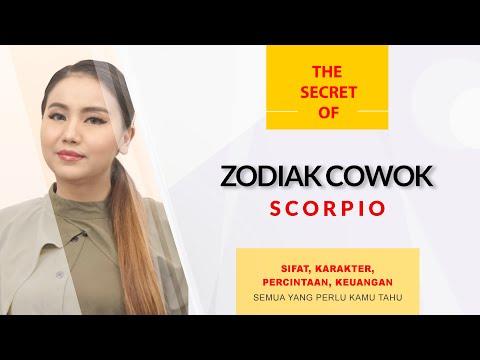 RAHASIA Zodiak Cowok SCORPIO. Yang Lagi PDKT Sama Cowok Ini WAJIB NONTON !!