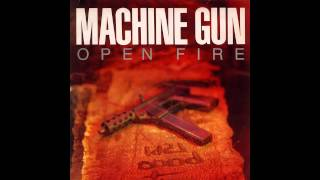 Machine Gun - Mommie Sir
