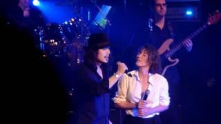 "Lulu Gainsbourg & Jane Birkin ""Melody Nelson"" @ Casino de Paris"