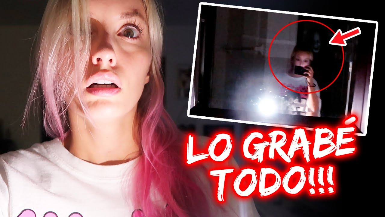 Download GRABE MI CASA TODA LA NOCHE Y ESTO PASO… | Katie Angel