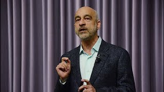 Shirzad Chamine: The Enlightened Entrepreneur [Entire Talk]