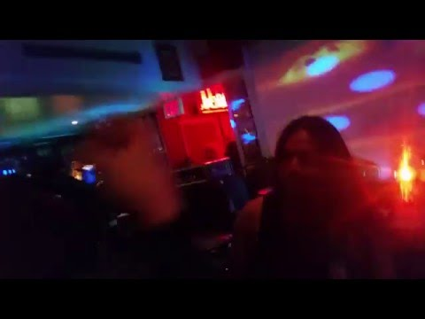Riot City - Livin Fast live - Tubby Dog Calgary