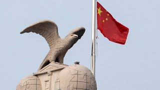 Over reliance on China 'must never happen again'