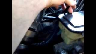 how to make a cummins smoke. how to adjust the star wheel and smoke screw on a cummins 12v