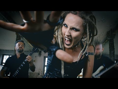 "MĀRA ""Label Me Insane"" (Music Video)"