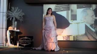 Burlington Bridal Fair Fashion Show.wmv