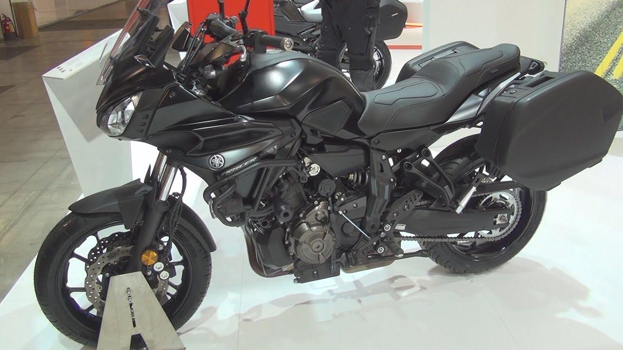 Yamaha Motorcycle Box