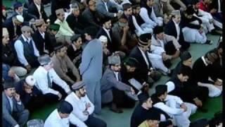 Friday Sermon: 28th May 2010 - Part 1 (Urdu)