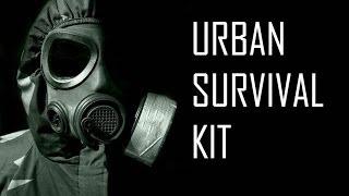 Black Scout Tutorials - Urban Survival Kit