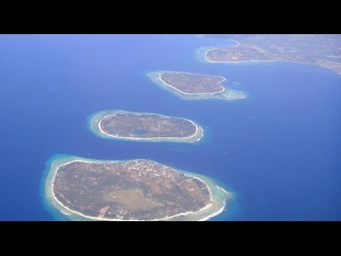 Top10 Recommended Hotels In Gili Air, Indonesia