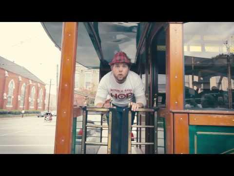 Republic Bank First Friday Trolley Hop Lip Dub