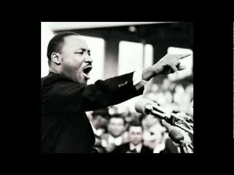 Wolfgang Gartner Vs Martin Luther King - Conscindo Dream (Rompox Bootleg).avi
