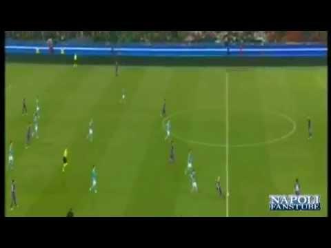 Fiorentina-Napoli 1-3 Ampia Sintesi - Coppa Italia - Finale - 03-05-2014