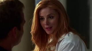 Extended promo Donna & Harvey - Suits Season 9