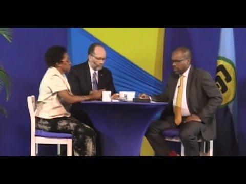 Chatting CARICOM - Part 1 of 4