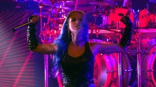 Arch Enemy - The World Is Yours (Live) - Transbordeur, Lyon, FR (2018/01/18)