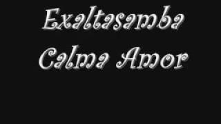 exaltasamba calma amor mp3