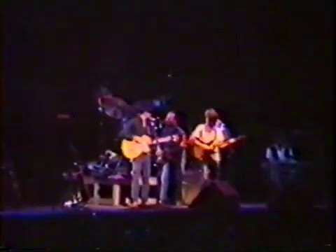 Neil Young w/ The International Harvesters - September 1, 1984 - Toronto, Canada