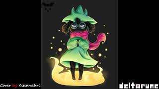 Ralsei´s Lullaby: bells and music box