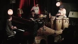 Moods latin jam session, Zurich