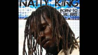Natty King Feat. Louie Culture - Rootsman Chanting