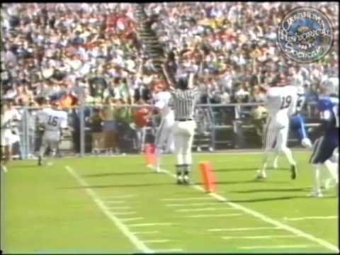 Barry Switzer Show Feature Tape #1 1982