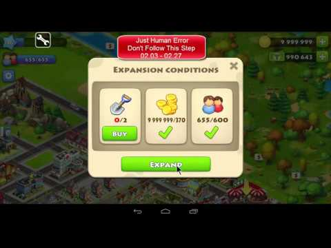 Cheat Coin & Cash Township Android 2016