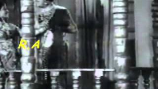 Video Tu Chanda mein chandani Video song Film Raja Harishchandra(1952) download MP3, 3GP, MP4, WEBM, AVI, FLV Agustus 2018