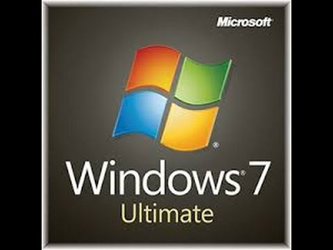 Cara download windows 7 ultimate 32 bit youtube.