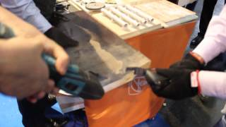 Industore Zagen: FEIN Accu MultiMaster vs. Makita MultiTool