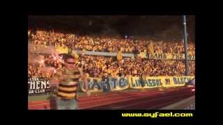 ael vs anorthosis play off 201112 gate 3 1989