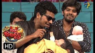 Sudigaali Sudheer Performance | Extra Jabardsth | 21st July 2017| ETV  Telugu thumbnail