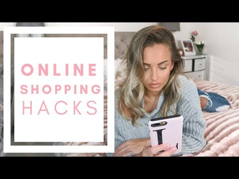 ONLINE SHOPPING HACKS/TIPS | MY VOUCHER CODE & MISSGUIDED | AD | Lucy Jessica Carter