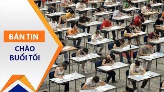 Thi đại học ở Trung Quốc: Khắt khe, lạ đời | VTC1