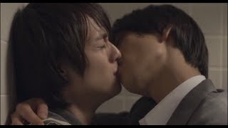 FILM GAY JEPANG SUB INDO (Live Action) romantis happy ending