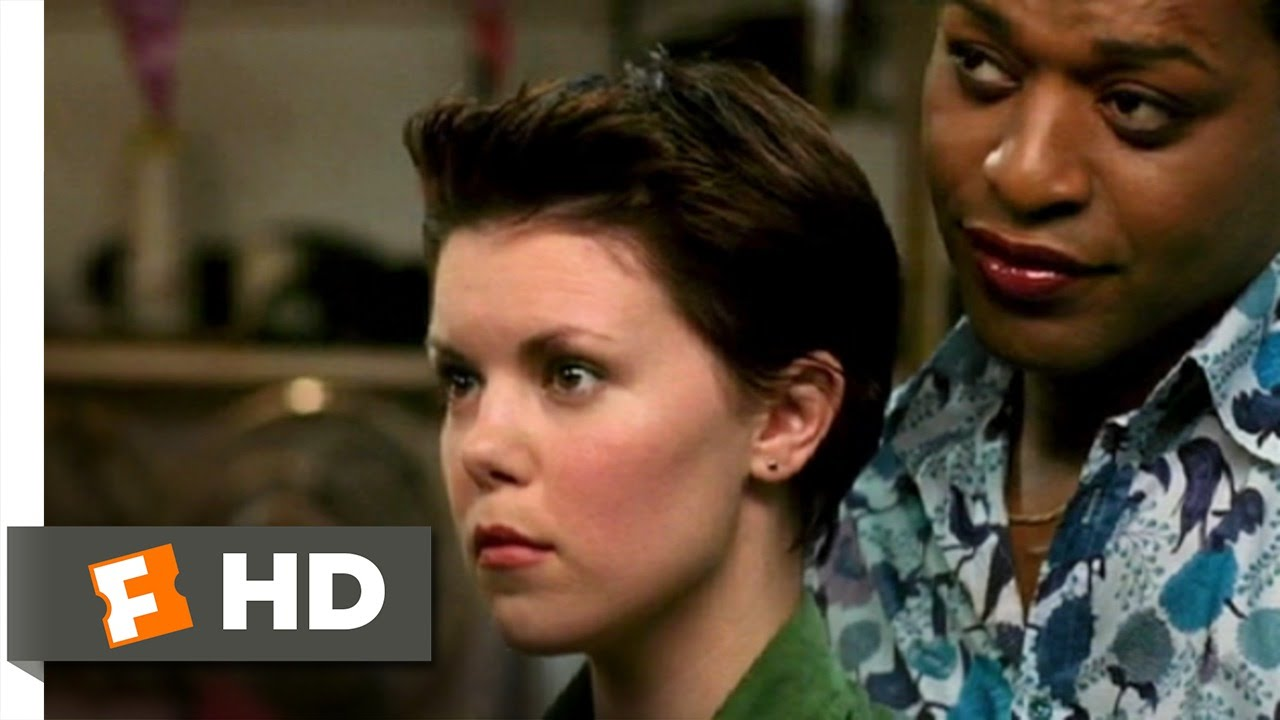 Download Kinky Boots (9/12) Movie CLIP - It's a Man's Man's Man's World (2005) HD