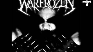 Warfrozen-Ashes Of Burning Human Souls